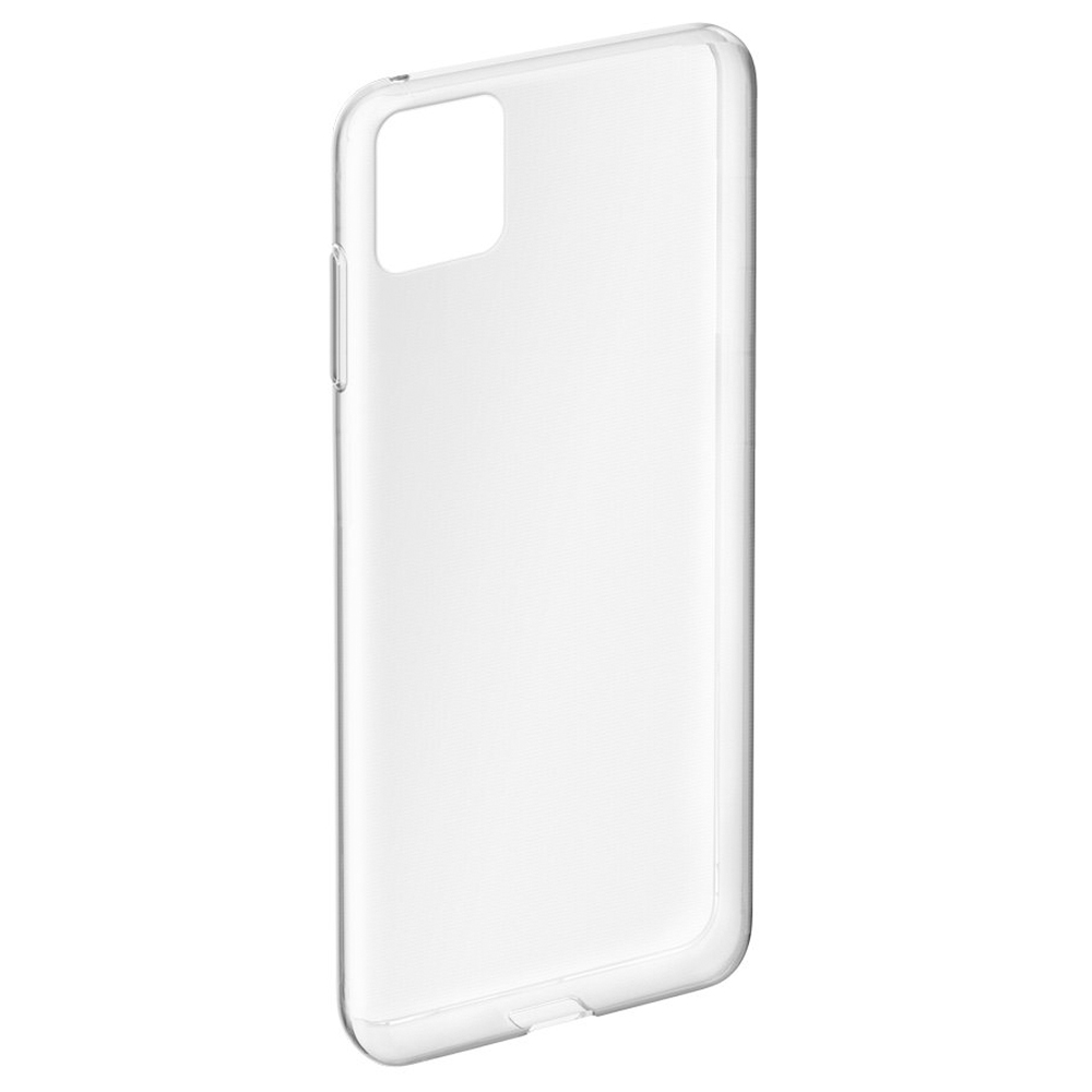 Чехол Depp Gel Case Basic для Apple iPhone 11 Pro Transparent PET White