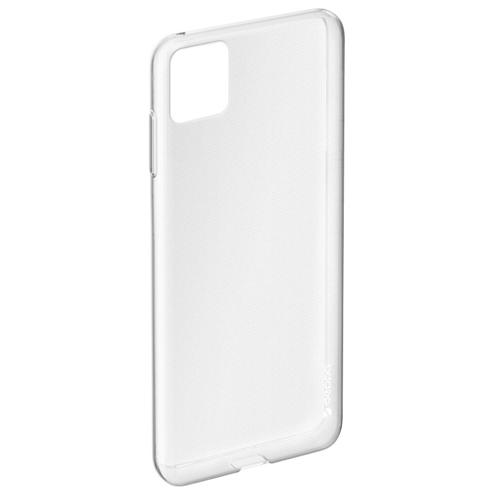 Чехол Deppa Gel Case для Apple iPhone 11 Pro Max Transparent