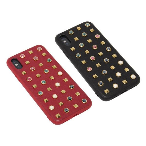 Чехол A-case BLING BALLY Stud Case iPhone 7 Plus/8 Plus