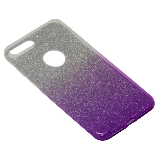 Чехол A-case Gradient case iPhone 7 Plus/8 Plus