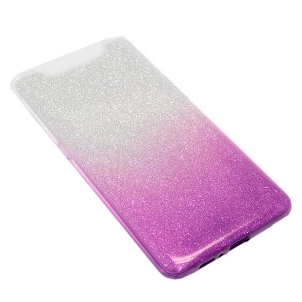 Чехол A-case Gradient для Samsung Galaxy A80