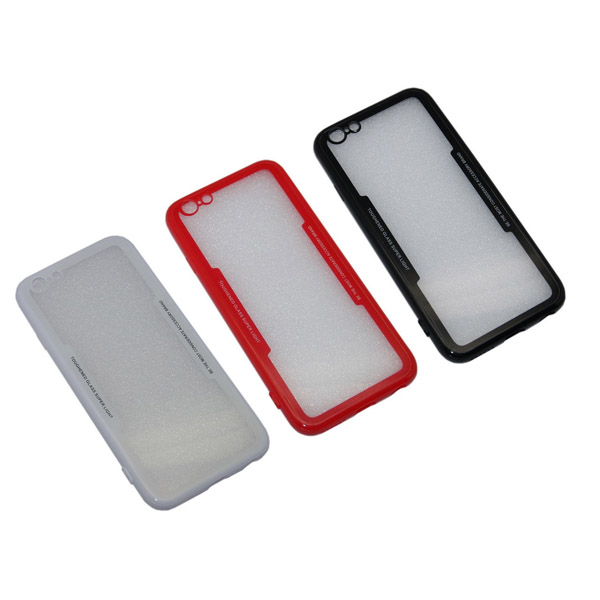 Чехол A-case IPAKY iPhone 7 Plus/8 Plus Red