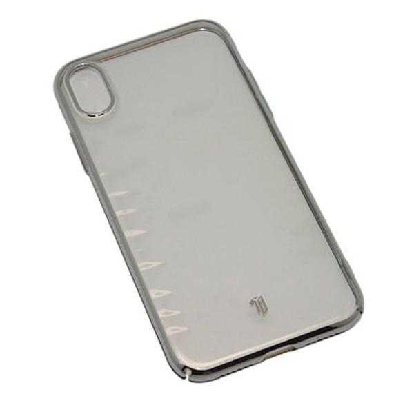 Чехол A-case X-Level iPhone XR Dawn Series Silver