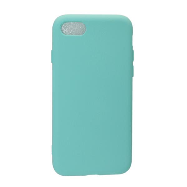Чехол TOTO Soft Touch для iPhone 8 Tiffany