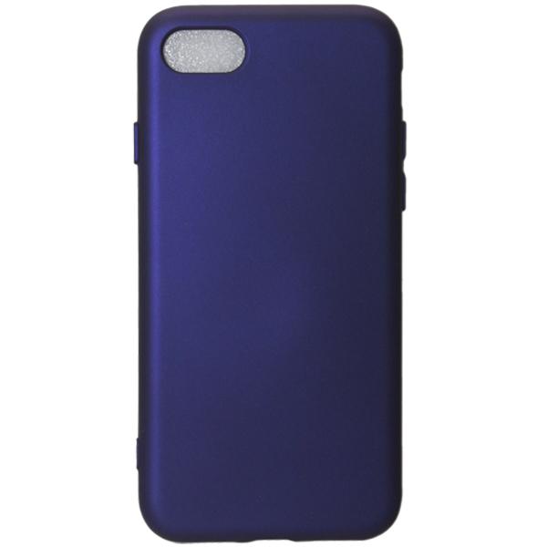 Чехол TOTO Soft Touch для iPhone 8 Eggplant