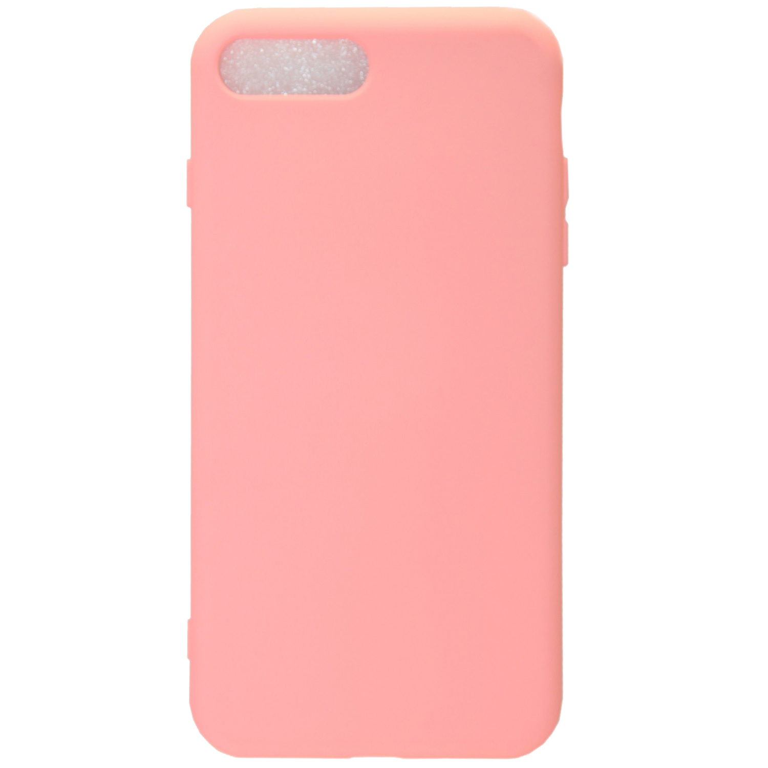 Чехол TOTO Soft Touch для iPhone 7 Plus/8 Plus Pink