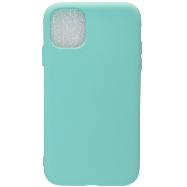 Чехол TOTO Soft Touch для iPhone11 Tiffany