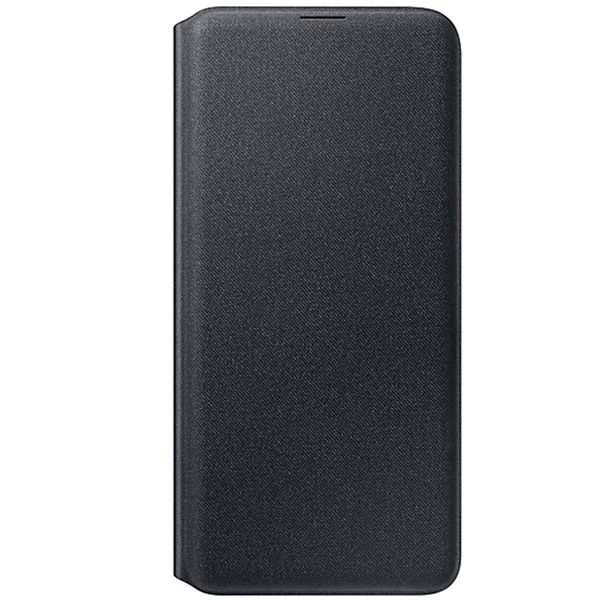 Чехол для смартфона Samsung для Galaxy A30s Wallet Cover черный