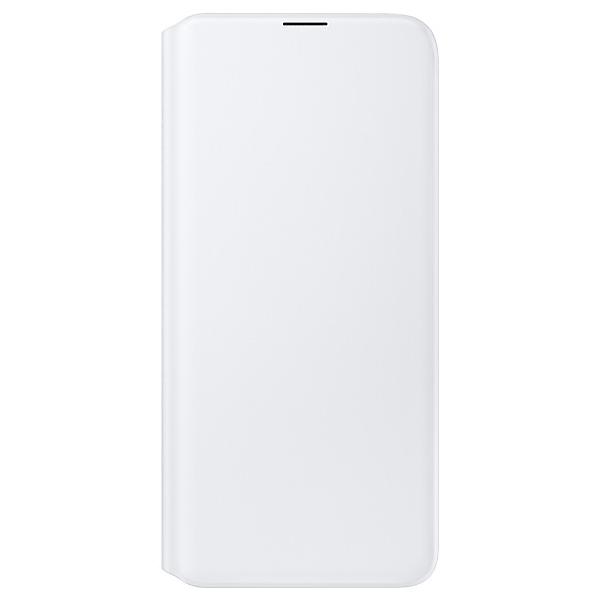 Чехол для смартфона Samsung для Galaxy A30s Wallet Cover белый