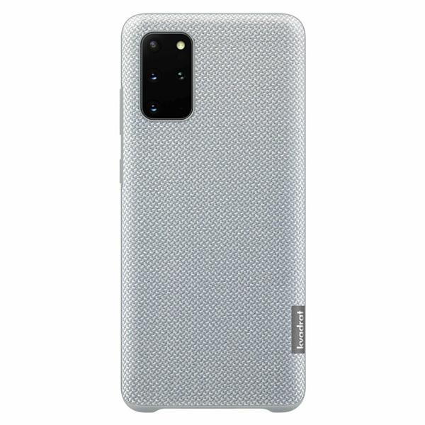 Чехол Samsung Kvadrat Cover S20+ EF-XG985FJEGRU