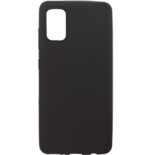 Чехол TOTO для Samsung A41 Black