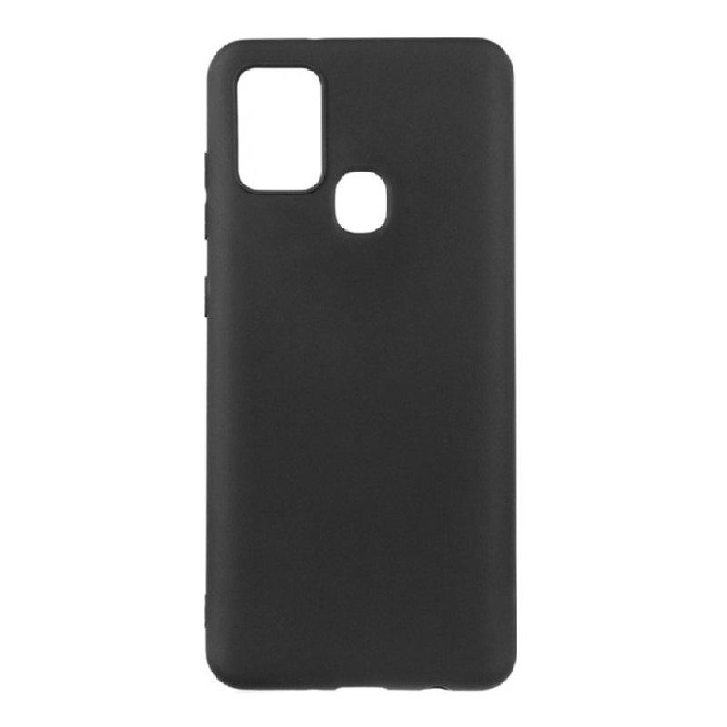 Чехол TOTO для Samsung A21s Black