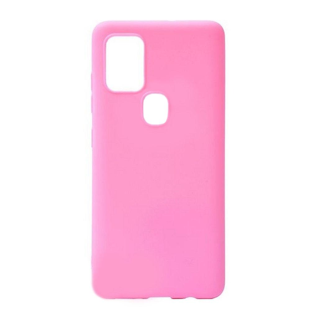 Чехол TOTO для Samsung A21s Pink
