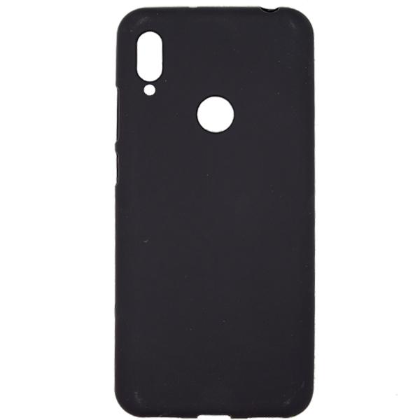 Чехол DUB для Huawei Y6P 2020 Black