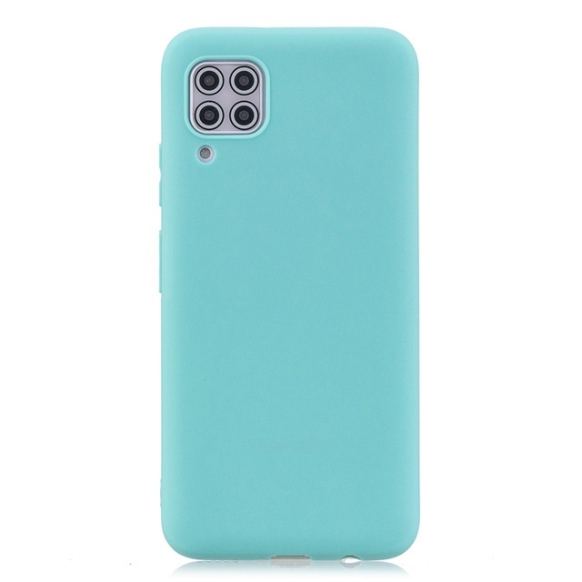 Чехол TOTO для Huawei P40 Lite Green