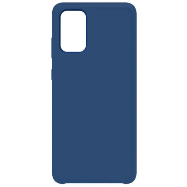 Чехол TOTO для Samsung Galaxy A71 Blue