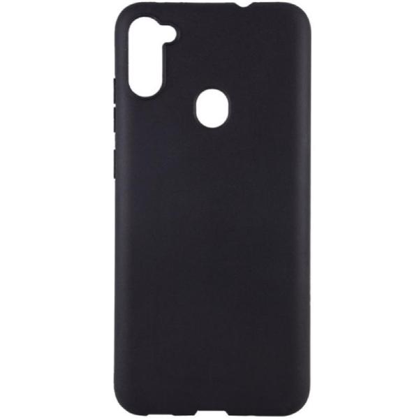 Чехол TOTO для Samsung A11 Чёрный