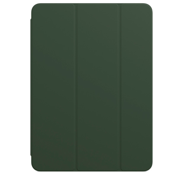 "Чехол для планшета Apple Smart Folio для iPad Pro 11"" (2nd gen) Cyprus Green (MGYY3)"