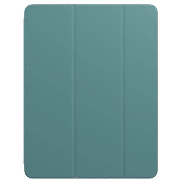 "Чехол для планшета Apple Smart Folio для iPad Pro 12.9"" (4th gen) Cyprus Green (MH043)"