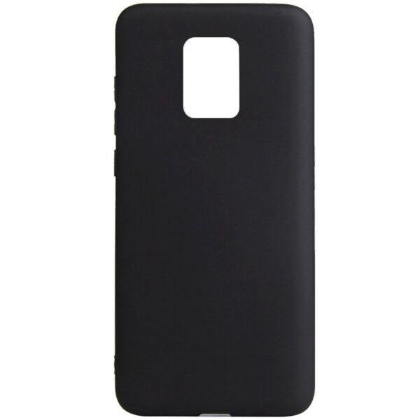 Чехол TOTO Xiaomi Redmi Note 9 Pro Черный