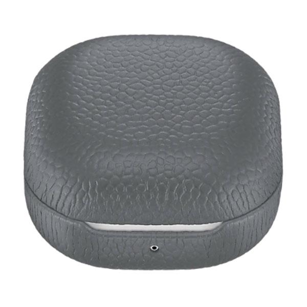 Чехол для наушников Samsung Leather Cover для Galaxy Buds Live Gray (EF-VR180LJEGRU)