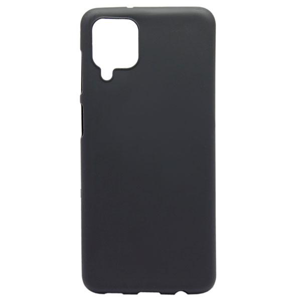 Чехол Acron для Samsung Galaxy A12 Black