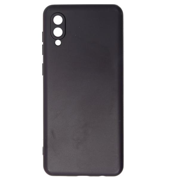 Чехол Acron для Samsung Galaxy A02 Черный