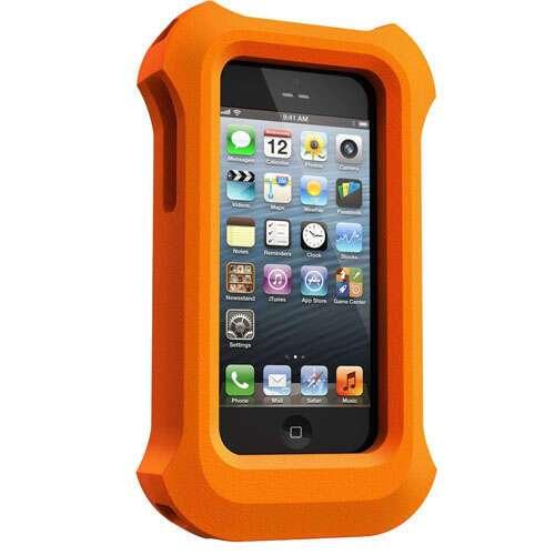 Чехол спец защиты Belkin  LP Cases 1348 для iPhone 5 (Lifeproof)