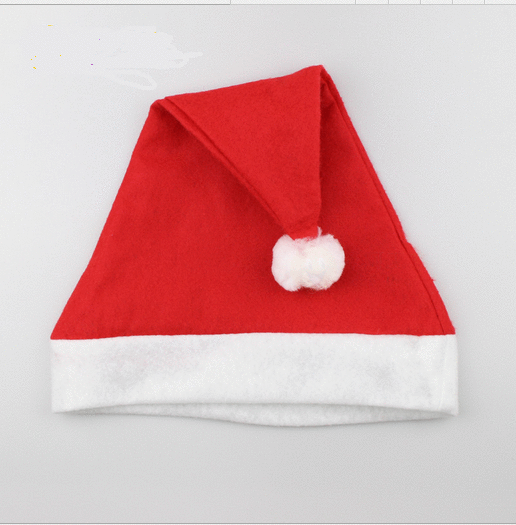 Новогодняя шапка SST- CH001