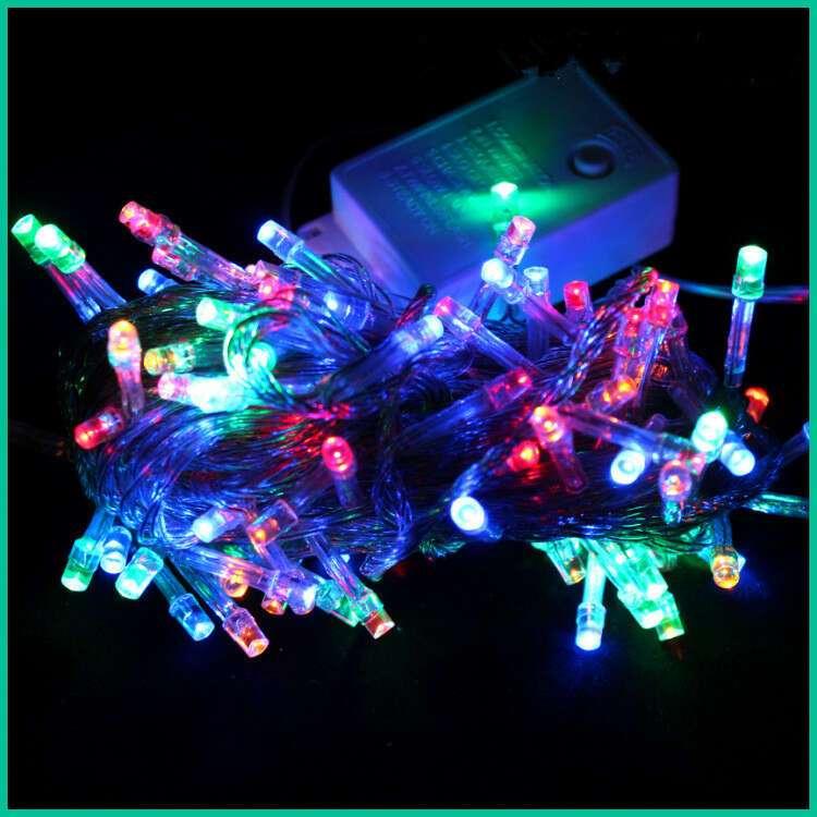 LED гирлянда SST-CTD001