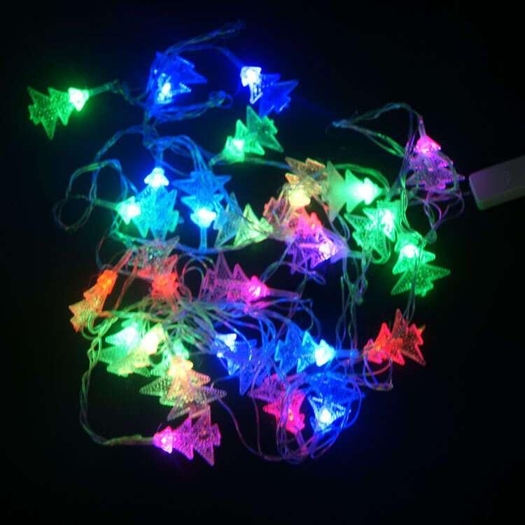 LED гирлянда SST-CTD002