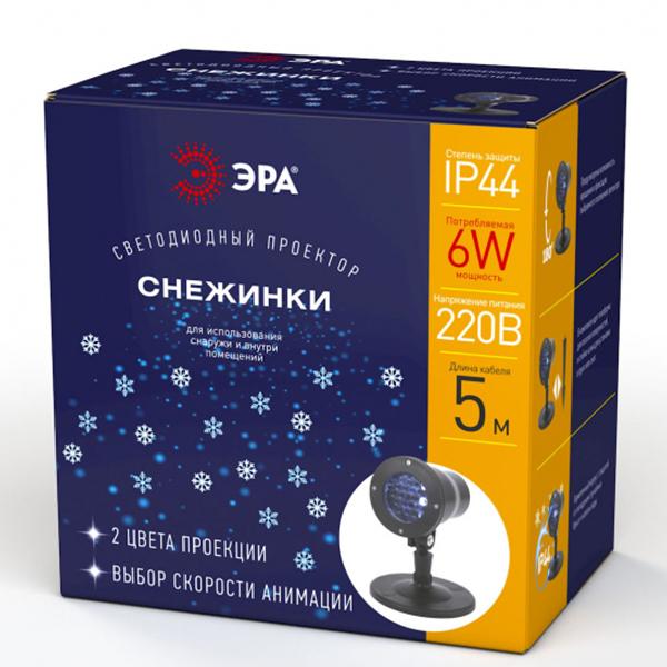 Проектор ЭРА ENIOP-04