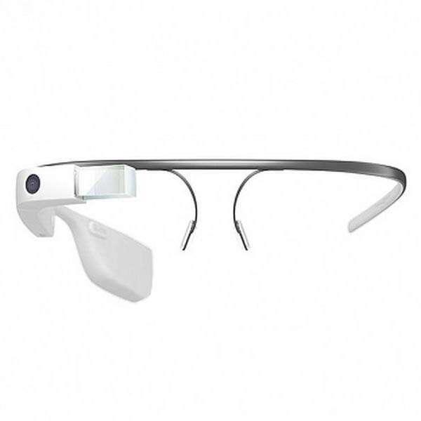 Очки Google Glass (White,Gray)
