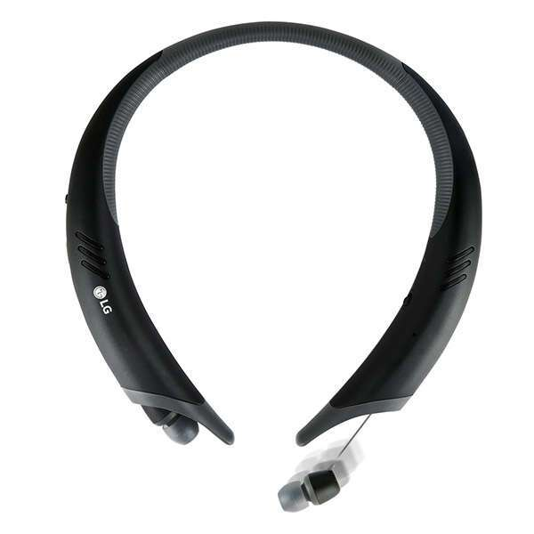 Гарнитура LG Tone Active+ HBS-A100 Black