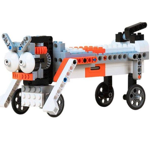 Робот-конструктор Xiaomi Mi Mini Robot Builder