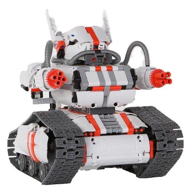 Робот-конструктор Xiaomi Mi Robot Builder (Rover)