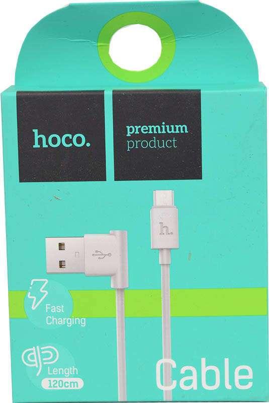 USB Кабель для Micro разъема A-case  HOCO