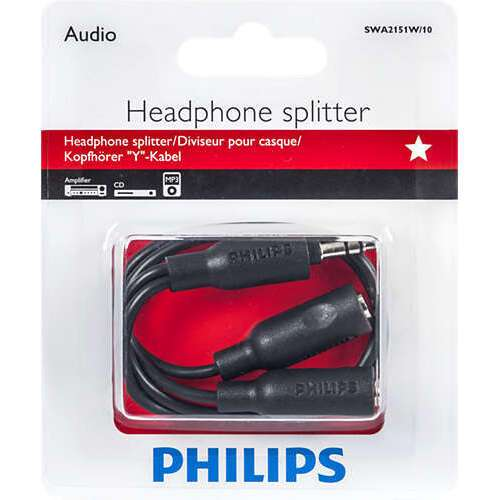 Кабель разветвитель Philips  SWA2151W/10