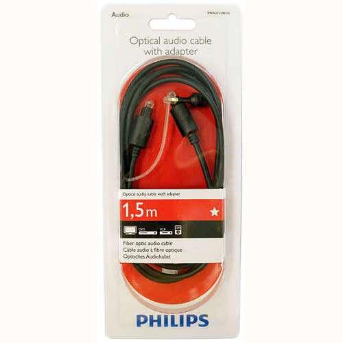 Оптоволоконный кабель Philips SWA2522W/10