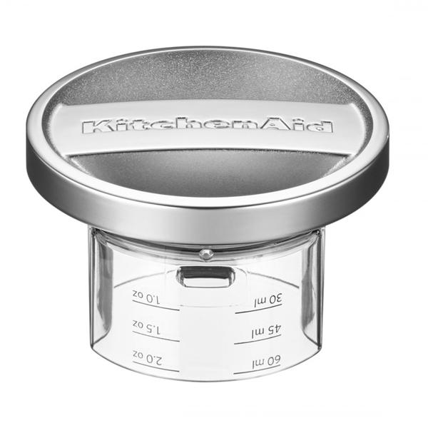 Блендер KitchenAid Artisan 5KSB7068EAC, кремовый