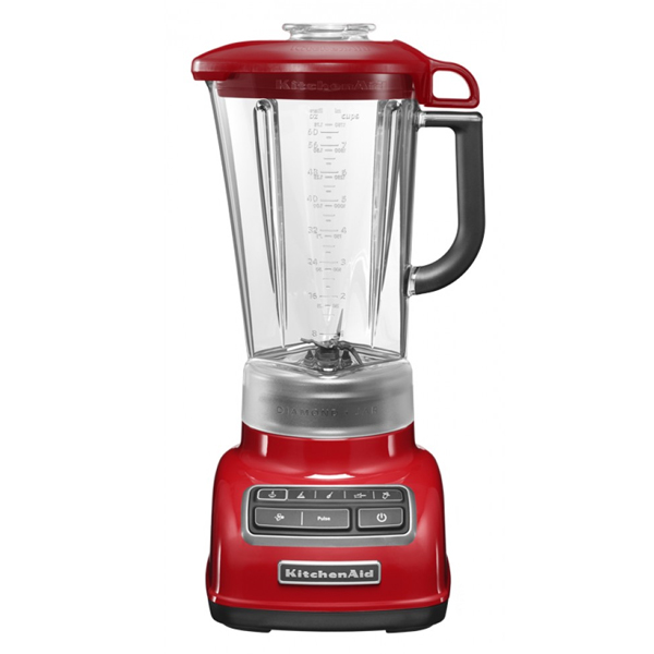 Блендер KitchenAid Diamond 5KSB1585EER, красный
