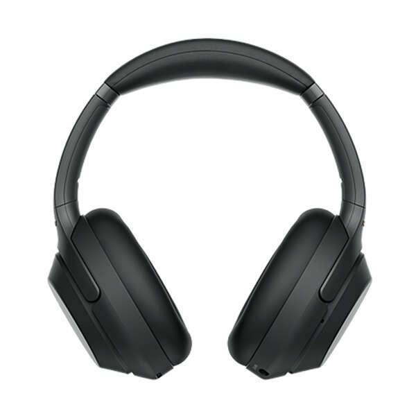 Накладные наушники Sony WH-1000XM3B.E (Black)
