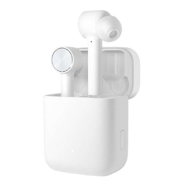 Наушники-гарнитура Xiaomi Mi Wireless Earphones White