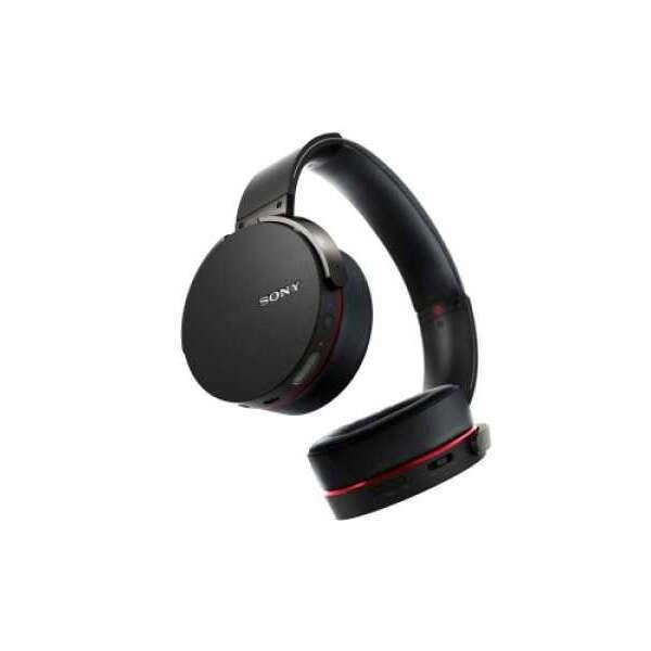 Накладные наушники Sony MDRXB950B1B.E (Black)