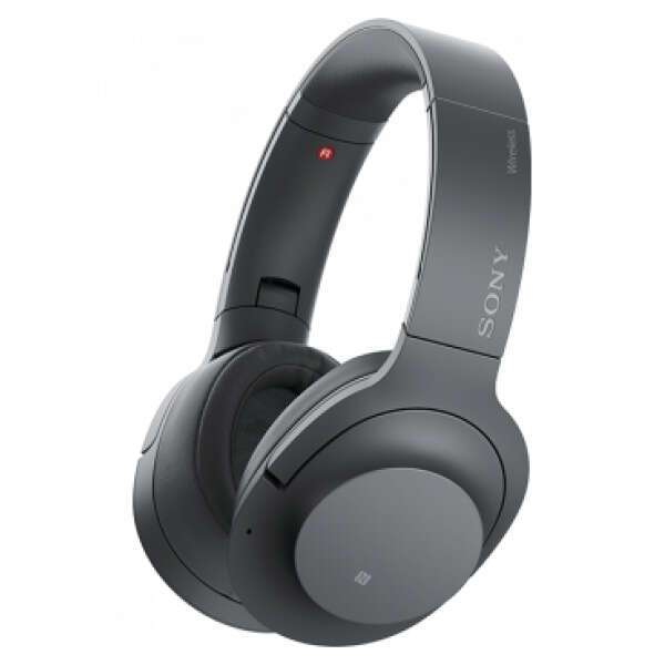 Полноразмерные наушники Sony WHH900NB.E (Black)