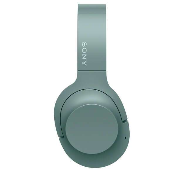 Полноразмерные наушники Sony WHH900NG.E (Green)