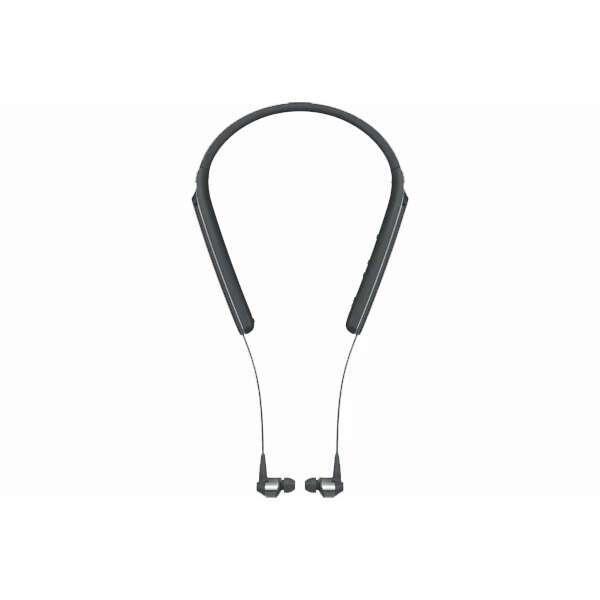 Наушники-вкладыши Sony WI1000XB.E (Black)