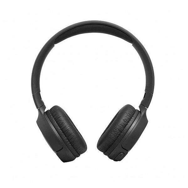 Наушники накладные JBL Tune T500BTBLK (Black)