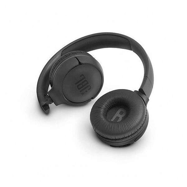 Наушники накладные JBL Tune 500BT T500BTBLK Black