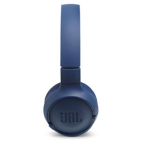 Наушники накладные JBL Tune 500BT (T500BTBLU)